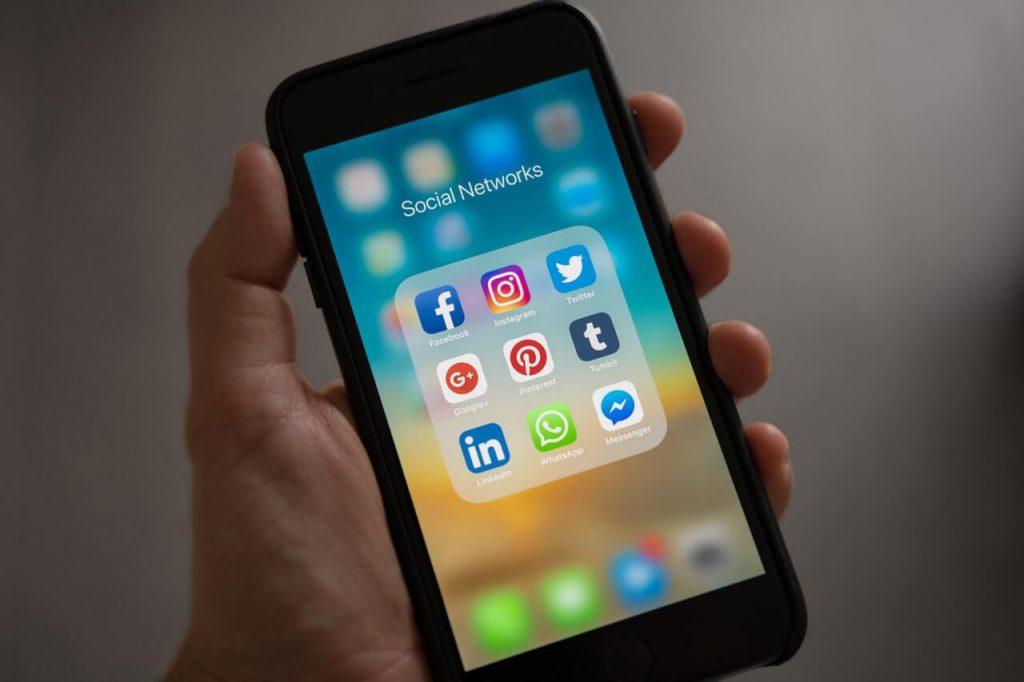 marketing social media migala